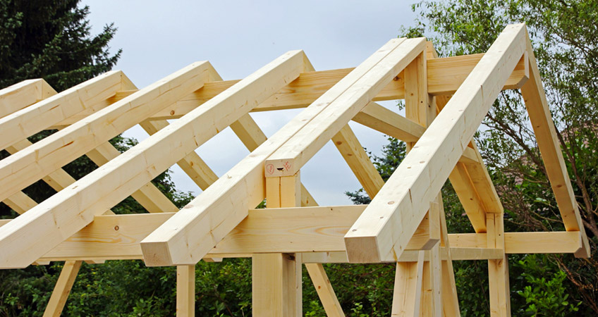 Domus Legnami, produzione e creazione casette in legno da giardino | Verbania