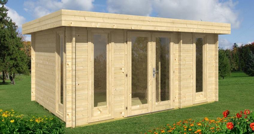 Casetta In Legno Giardino : Vendita casette da giardino in legno domus legnami