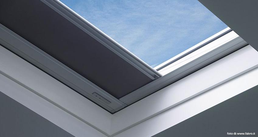 Materiale per edilizia, vendita finestre fakro per il tetto a Domodossola e Verbania | Domus Legnami