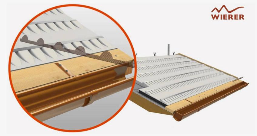 Domus legnami, manto di copertura tetti in legno wierer